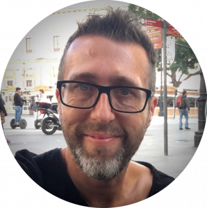 winning with shopify podcast sound engineer Paul