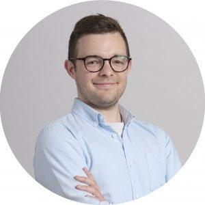 Nick Trueman shopify podcast host
